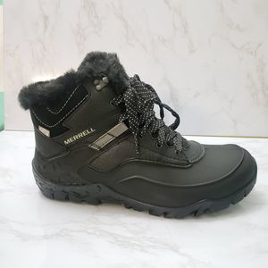 Merrell aurora 6 ice+ Waterproof  Boots 9